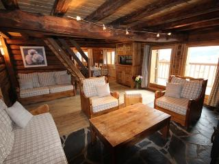 Adorable 4 bedroom Vacation Rental in Les Saisies - Les Saisies vacation rentals