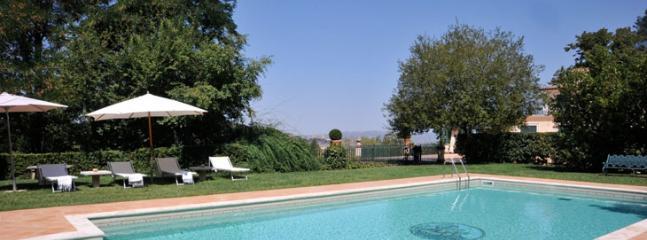 view of Orvieto - tolomeo - Orvieto - rentals