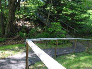 Lake Winnipesaukee cottage (WIL99W) - Meredith vacation rentals