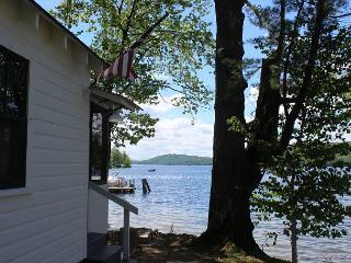 So Close to Lake Winnipesaukee You Can Hear the Fish Jump (WIL99W) - Meredith vacation rentals