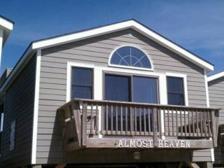 39 ALMOST HEAVEN 0039 - Hatteras vacation rentals