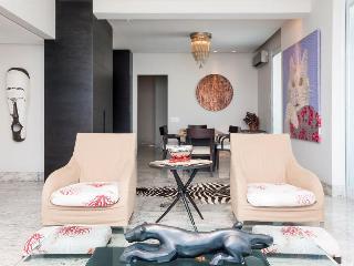 LUXURY 3Bdr APARTMENT COPACABANA V020 - Rio de Janeiro vacation rentals