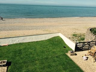 Great Orme Apt - Superb Cintra Beachside Apt 1 - Llandudno vacation rentals