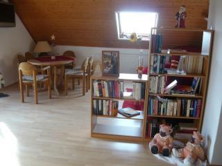 Vacation Apartment in Niederwerth - 807 sqft, central, comfortable, active (# 8535) - Vallendar vacation rentals