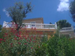 Magnifique Villa dans le Sud de la France - Laudun vacation rentals