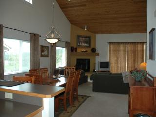 Affordable Luxury Chalet Close to Everything. - Big Sky vacation rentals