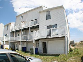 New River Inlet Rd. 1332 - North Topsail Beach vacation rentals