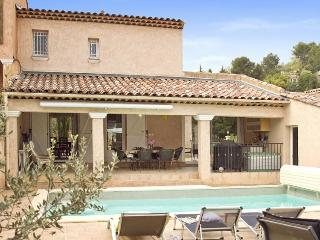 Charming 3 bedroom Villa in Trans-en-Provence - Trans-en-Provence vacation rentals
