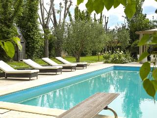 Gorgeous Villa with Internet Access and Private Outdoor Pool - Navacchio vacation rentals