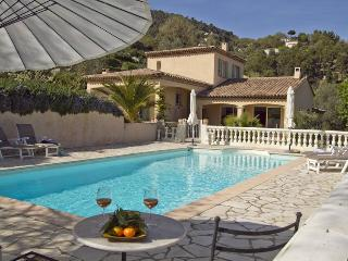 Nice 4 bedroom Carros Villa with Internet Access - Carros vacation rentals