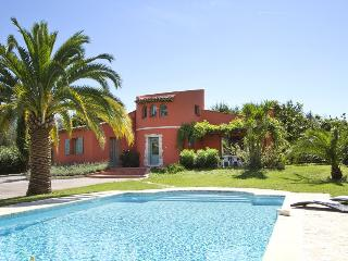 Nice 4 bedroom Villa in Saint Jeannet - Saint Jeannet vacation rentals