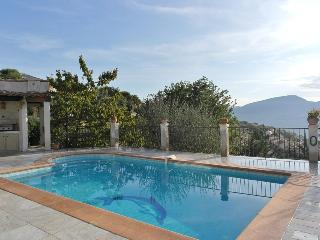 Cozy 2 bedroom Gattieres Villa with Internet Access - Gattieres vacation rentals