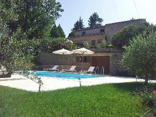 4 bedroom Villa with Internet Access in Saint-Paul-en-Foret - Saint-Paul-en-Foret vacation rentals
