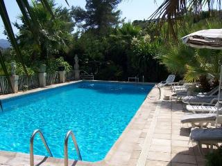 Nice 5 bedroom Villa in Auribeau-sur-Siagne with Internet Access - Auribeau-sur-Siagne vacation rentals