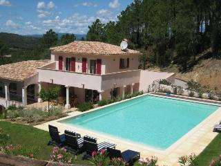 Beautiful Manor house with Internet Access and A/C - Roquebrune-sur-Argens vacation rentals