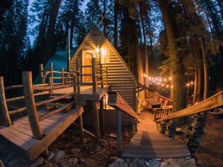 Butte Meadows Getaway - Next to Butte Creek - Butte Meadows vacation rentals