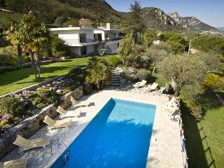 Nice Villa with Internet Access and A/C - Vence vacation rentals