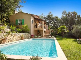06.643 - Villa with pool i... - Tourrettes-sur-Loup vacation rentals