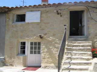 1 bedroom Villa with Television in Roquefort-des-Corbieres - Roquefort-des-Corbieres vacation rentals