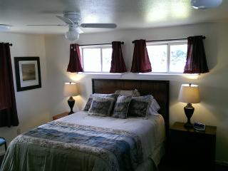 Marshall House - 4 Bedroom House in Town - West Yellowstone vacation rentals