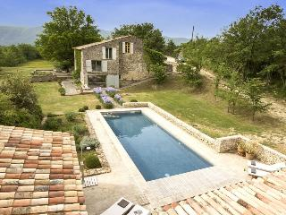 4 bedroom Villa with Balcony in Saint-Martin-de-Castillon - Saint-Martin-de-Castillon vacation rentals