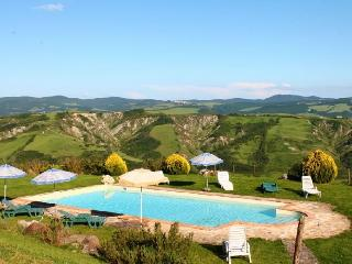 7 bedroom Villa with Satellite Or Cable TV in Celle sul Rigo - Celle sul Rigo vacation rentals