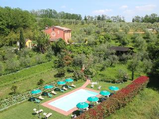 I5.502 - Villa with pool n... - Capannori vacation rentals