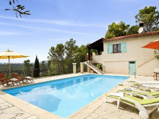 Nice 4 bedroom Villa in Vidauban - Vidauban vacation rentals