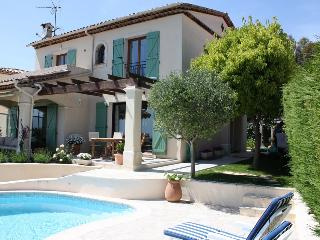 3 bedroom Villa with Internet Access in La Roquette-sur-Siagne - La Roquette-sur-Siagne vacation rentals