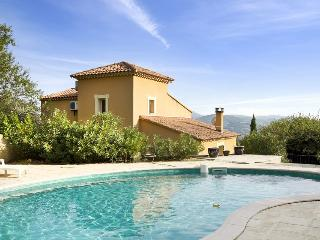 Beautiful Villa with Internet Access and A/C - Villedieu vacation rentals