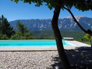 Wonderful Villa with Internet Access and DVD Player - Plaisians vacation rentals