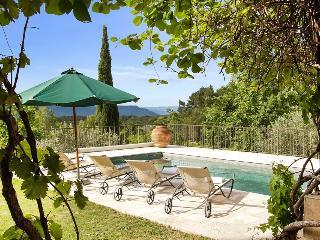 6 bedroom Villa with Internet Access in Seillans - Seillans vacation rentals