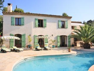 Nice Villa with Internet Access and Television - La Gaude vacation rentals