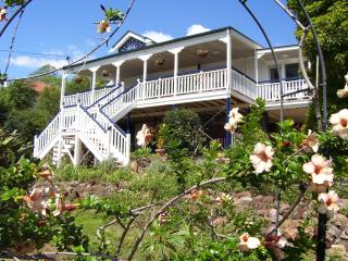 Boonah Hilltop Cottage with magnificent views - Boonah vacation rentals