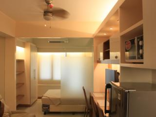 Elegant Suites w/ balcony, room free wifi -  Mall of Asia - Pasay vacation rentals