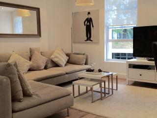 NEW! LUXURY! 2BED, COVENT GARDEN!, 3min to tube! - London vacation rentals
