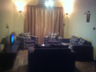 Nice Condo with Internet Access and A/C - Aswan vacation rentals