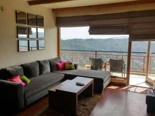Abode in Heaven (Luxury Cottage) - Mukteshwar vacation rentals