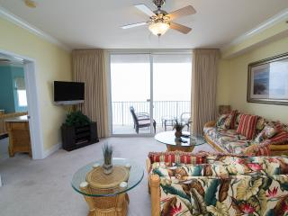 2 Bedroom-2 Bath 4 Th Floor Gulf Front Suite - Panama City Beach vacation rentals