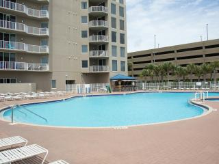 Fantastic View from Corner Suite on the 13th Floor - Panama City Beach vacation rentals
