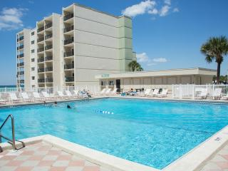 Gulf Front Condo At Pinnacle Port Resort Unit A537 - Panama City Beach vacation rentals