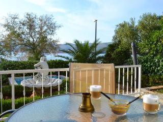 Seaside Oasis 2 BR 2 BA Beachfront Apt near Trogir - Okrug Gornji vacation rentals