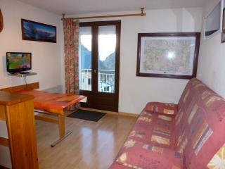 Romantic 1 bedroom Condo in Bareges - Bareges vacation rentals
