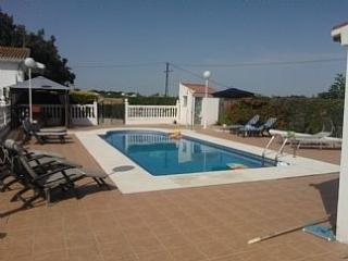 Private Villa & Pool, Stunning Views, AC, wifi. - Cartaya vacation rentals