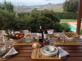 Villa /w pool btw Florence & Siena - Barberino Val d'Elsa vacation rentals