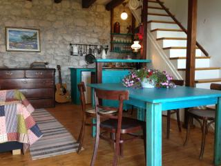 <3Chic couples holiday getaway in peaceful area <3 - Tucepi vacation rentals