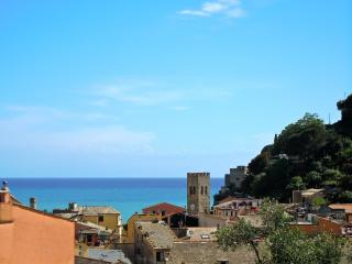 Apartment with sea view - Monterosso al Mare vacation rentals