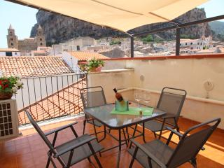 Terrazza de Cortile - Cefalu vacation rentals