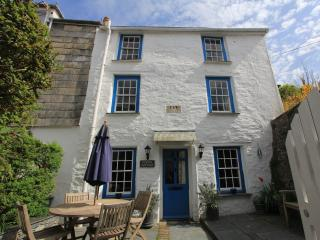 Fuschia Cottage in the heart of Port Isaac - Port Isaac vacation rentals