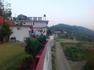 Nice Cottage in Nainital with Deck, sleeps 10 - Nainital vacation rentals